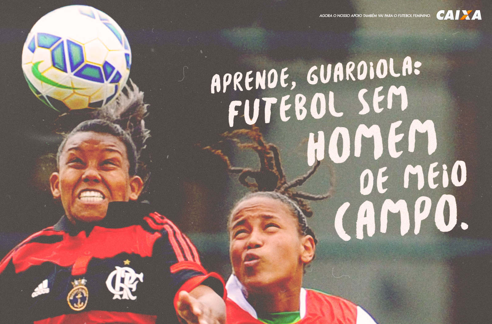 Campeonato Brasileiro de Futebol Feminino CAIXA 2015 – Adeco/SP X São José/SP